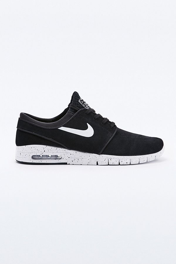 Sweetheart Men Shoes | Nike SB Stefan Janoski Max Leather