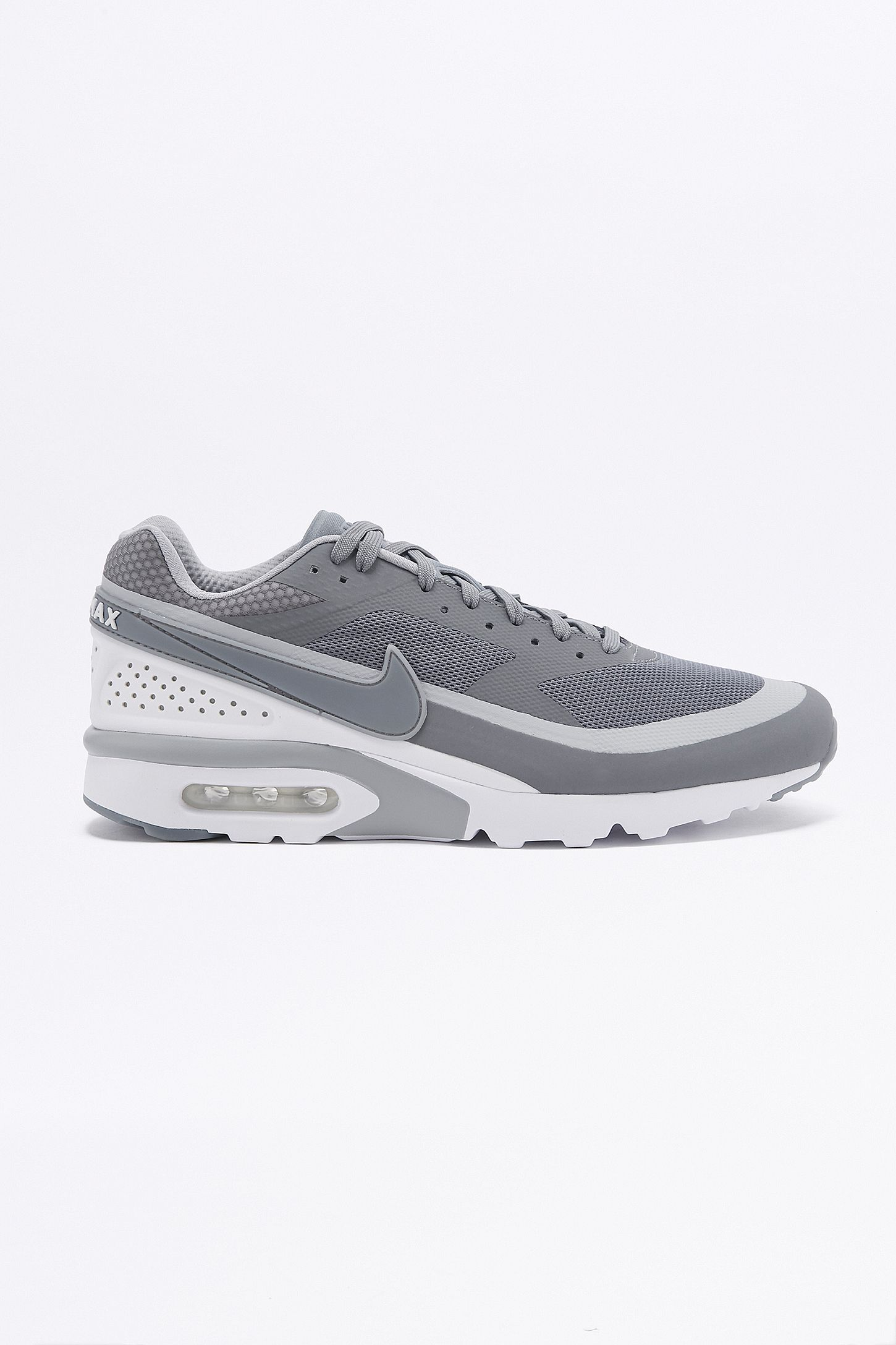 newest e1c6d 60051 Nike Air Max 90 BW Ultra Grey Trainers. Click on image to zoom. Hover to  zoom. Double Tap to Zoom