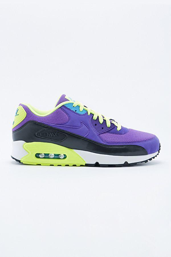 Nike Air Max 90 Sneakers voor Dames in maat 42,5