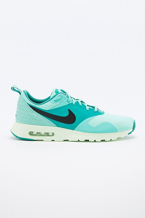 60aa527a98 Nike Air Max Tavas in Green Glow   Urban Outfitters UK
