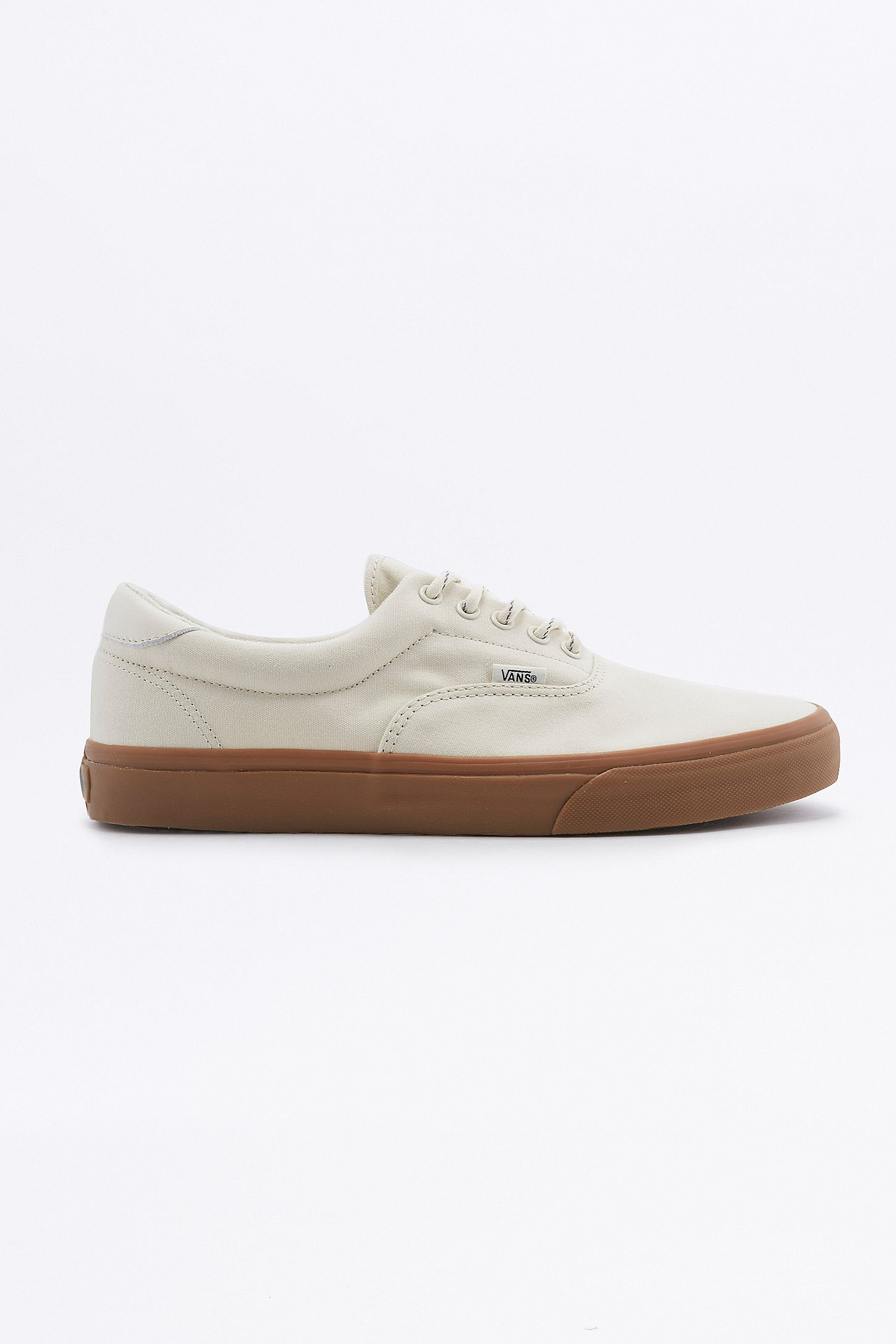 7e6b6da800bb Vans Era 59 Hiking White Gum Sole Trainers. Click on image to zoom. Hover  to zoom. Double Tap to Zoom