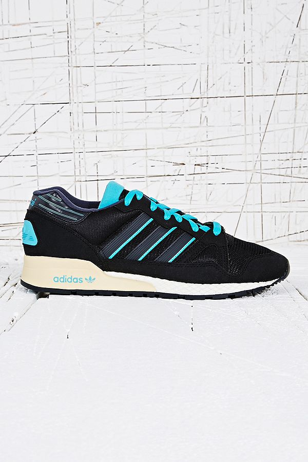 d81e7f05b adidas ZX 710 Trainers in Black