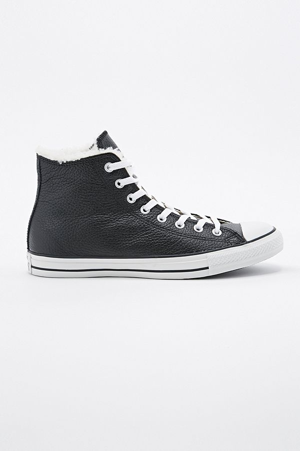 Converse - High Tops