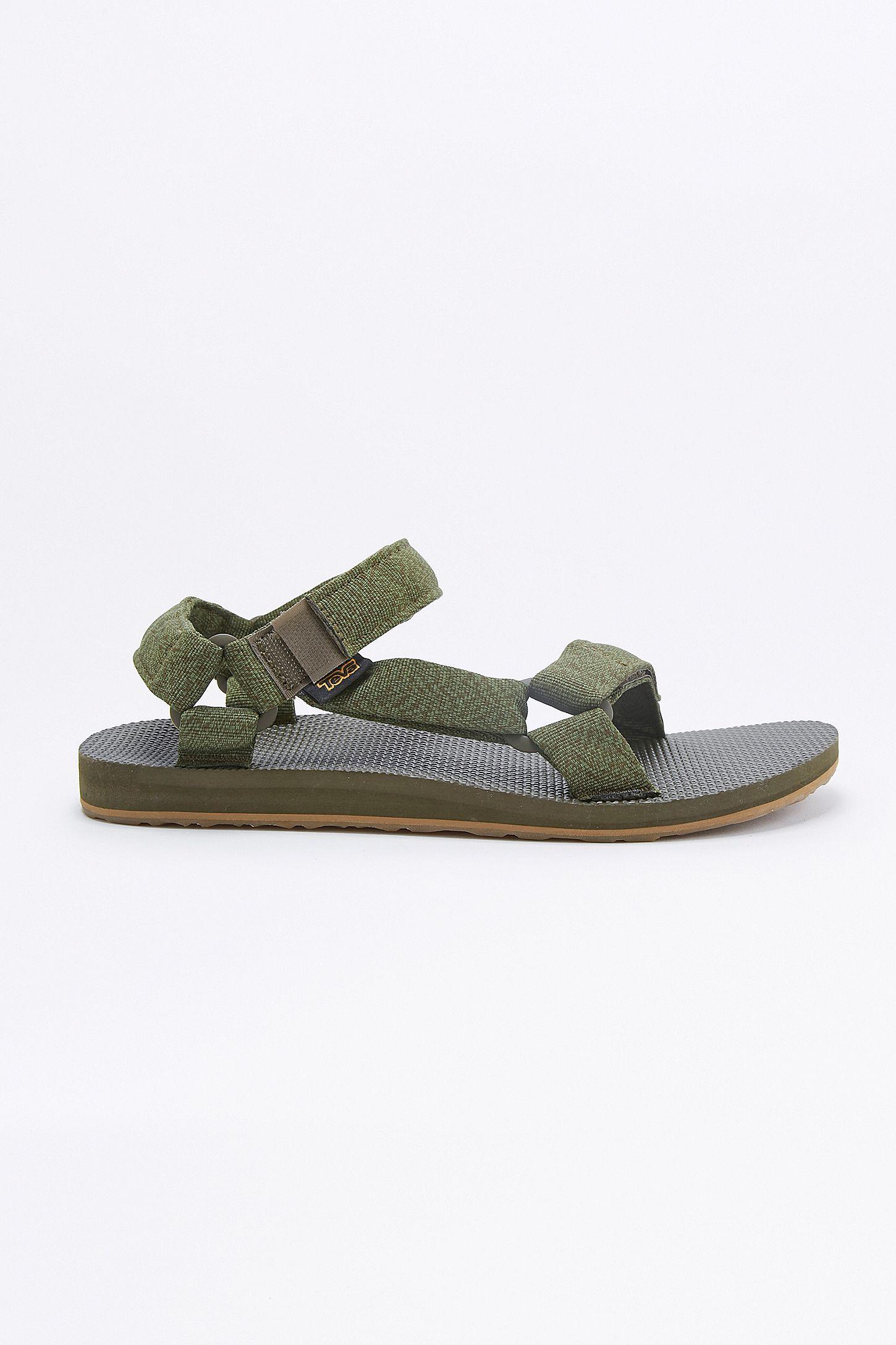 a64f5c985ae9 Teva Original Universal Khaki Sandals