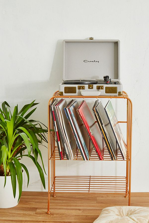 Meuble Vinyle Urban Outfitters