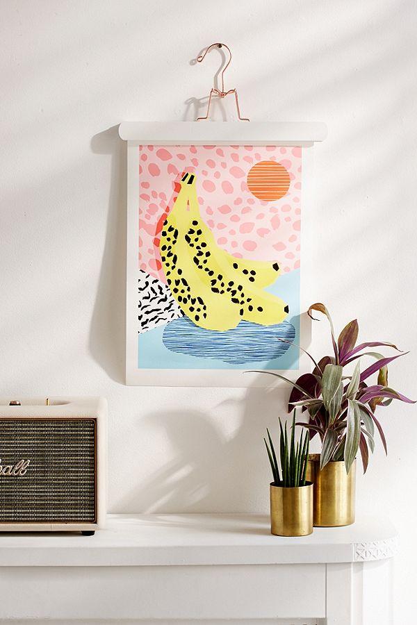 Wacka Design What Is It Wall Art Print
