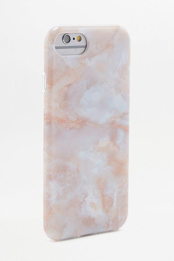 official photos 65496 33ec4 Rose Quartz iPhone 6/6s/7 Case