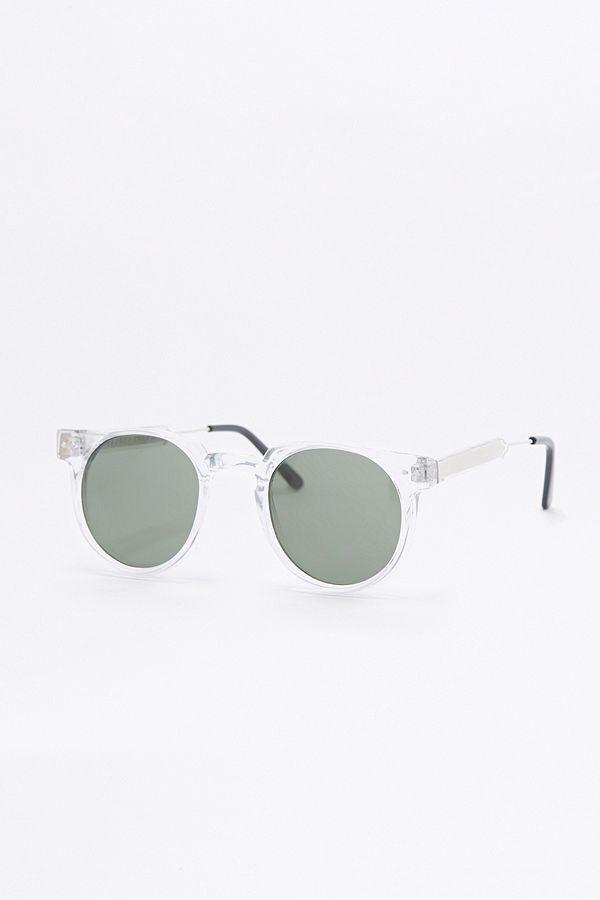6dbb89d472 Spitfire - Lunettes de soleil Teddy Boy transparentes | Urban ...