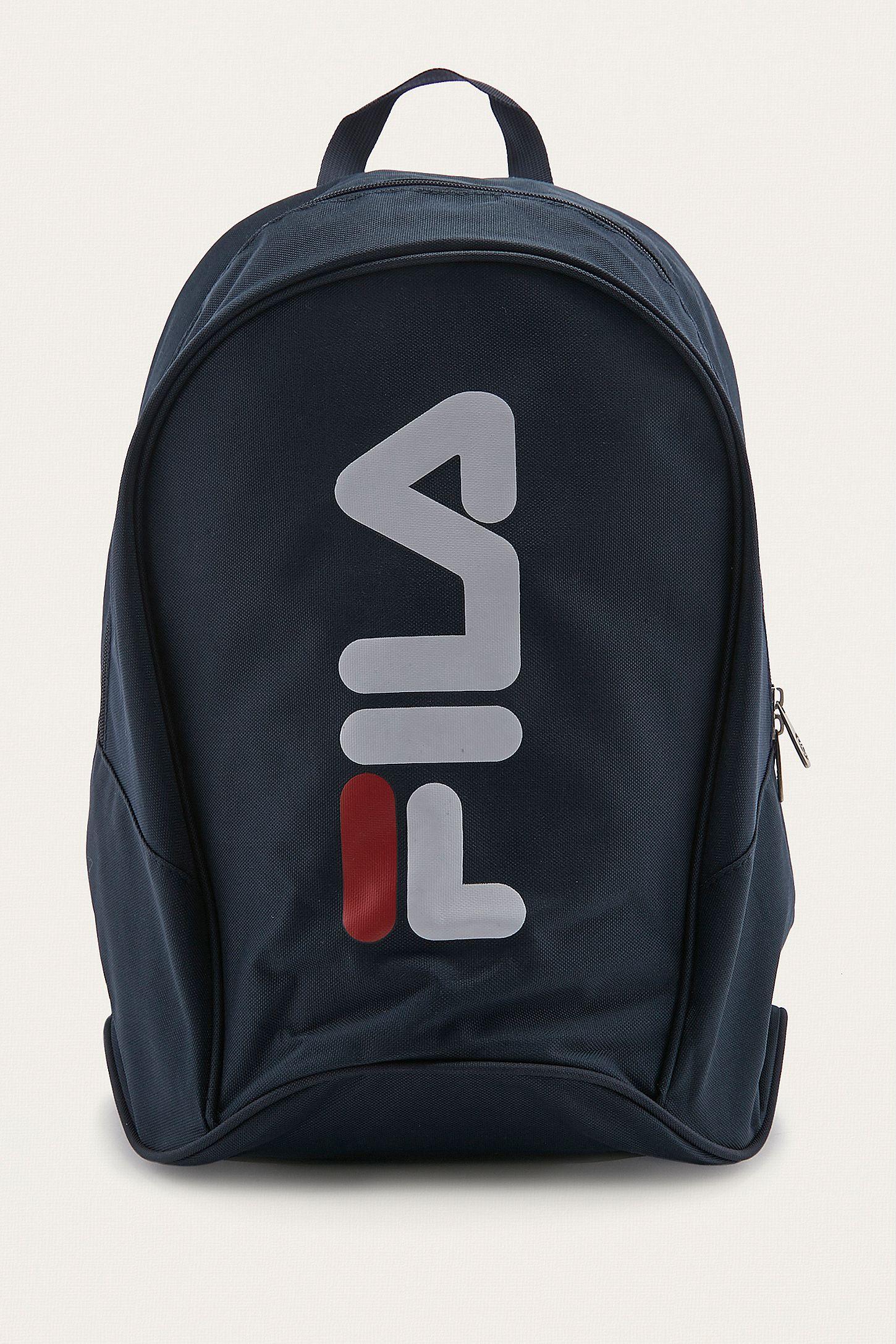 FILA Bradley Navy Backpack