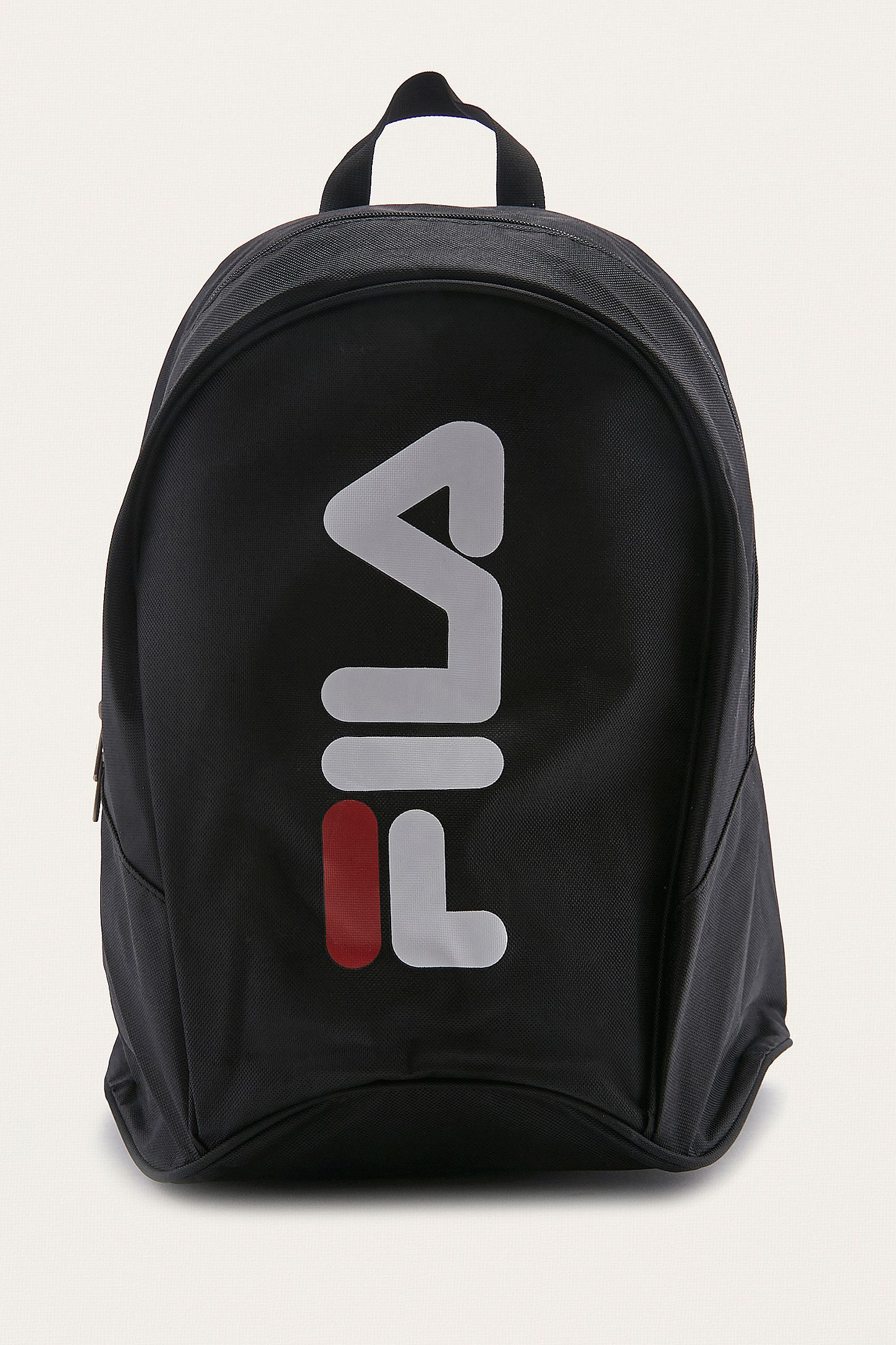 FILA Bradley Black Backpack