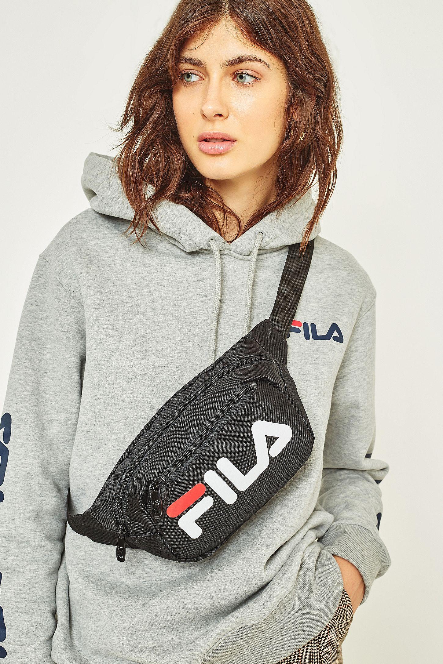 bc4f95439721 FILA Adams Bum Bag | Urban Outfitters UK