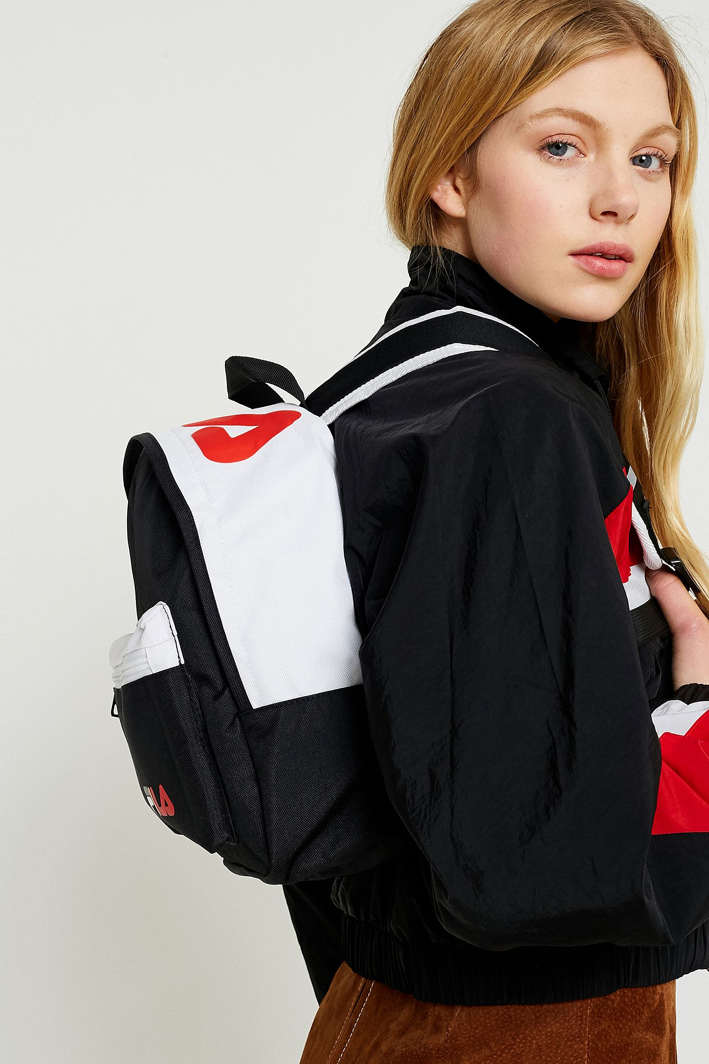 FILA X UO Street Small Backpack