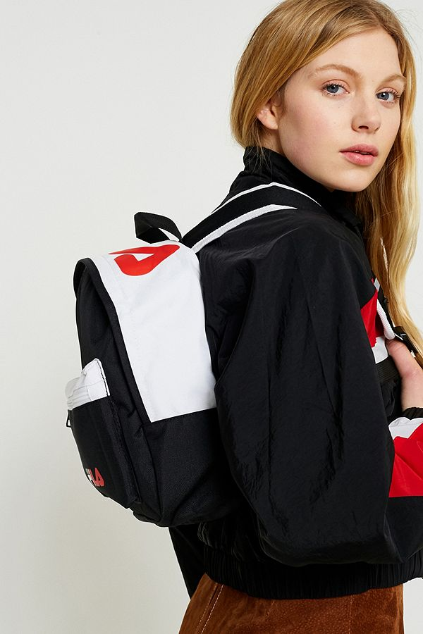 2f19565949f FILA X UO Street Small Backpack