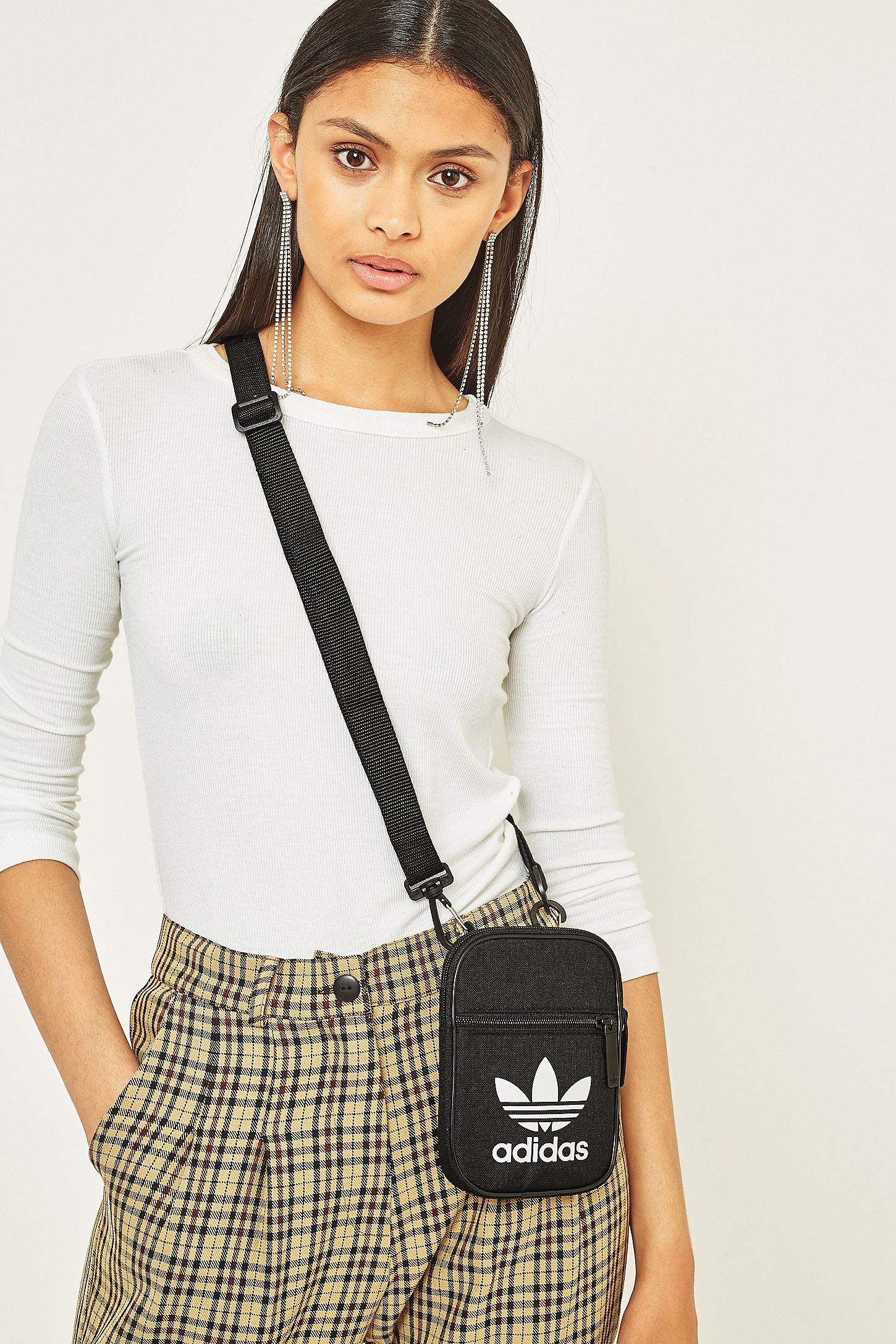 adidas Originals Festival Cross Body c2982c62af399