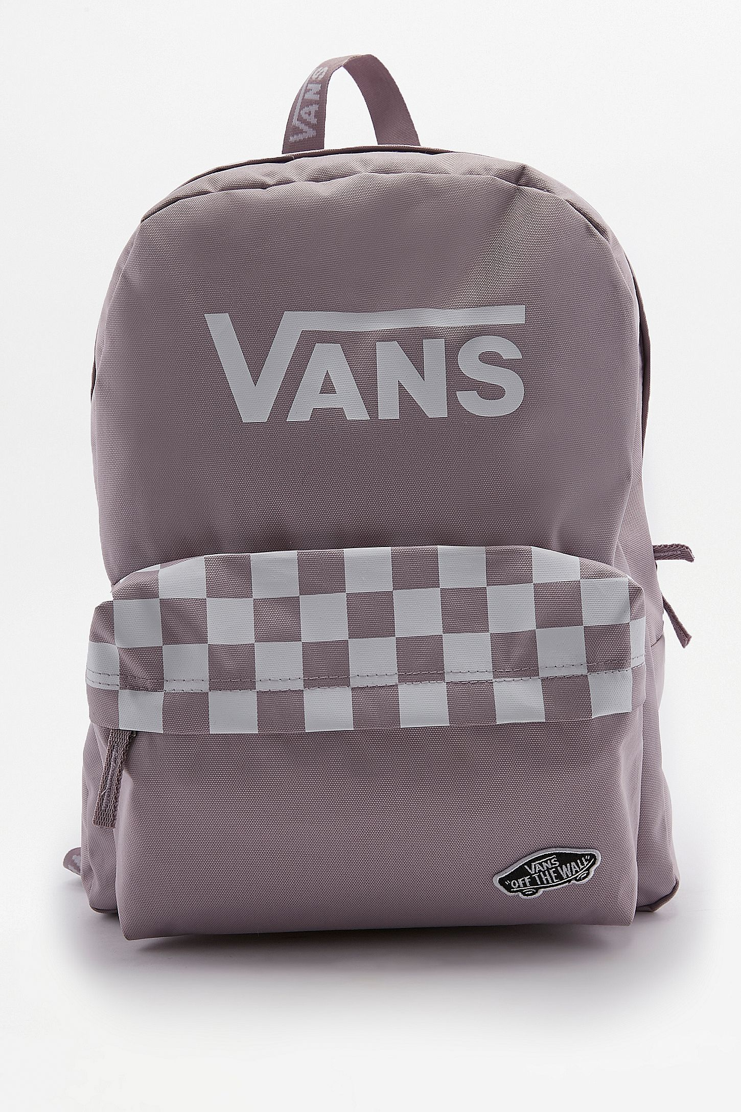 ac908666c6a Vans Sporty Realm Lilac Backpack