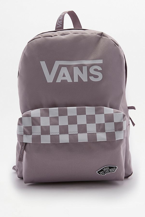 0fec7568bd Vans Sporty Realm Lilac Backpack