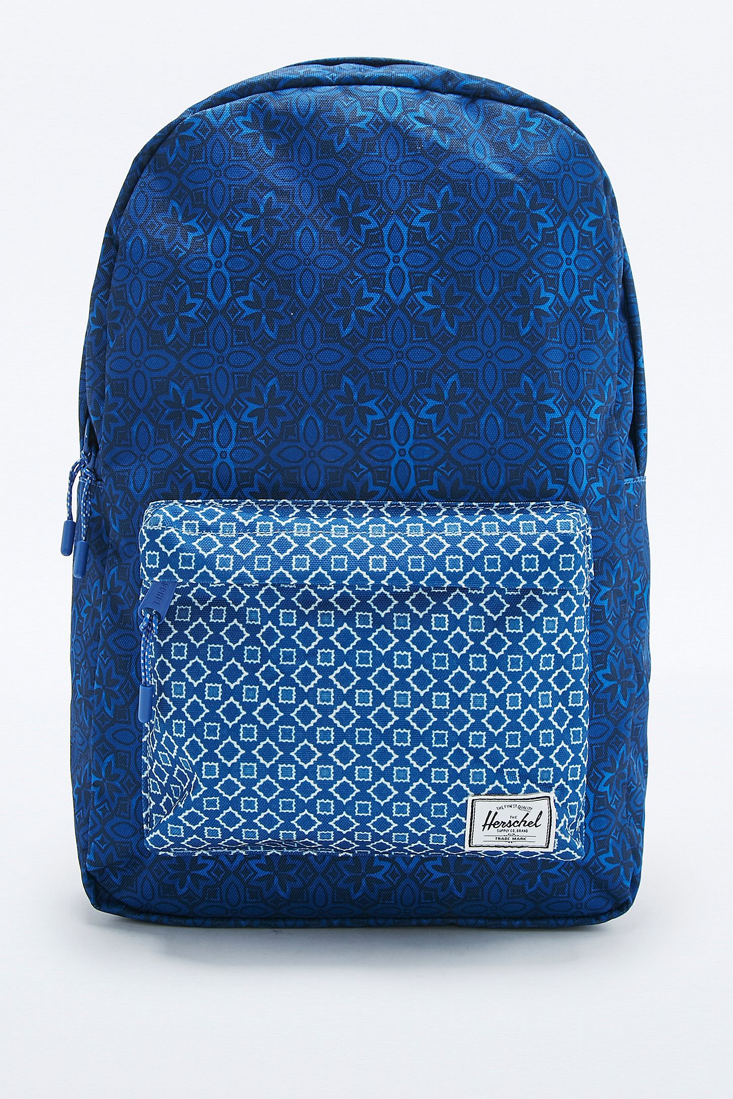 b6346dda4f5 Herschel Supply co. Classic 22L Khatam Navy Backpack. Click on image to  zoom. Hover to zoom. Double Tap to Zoom
