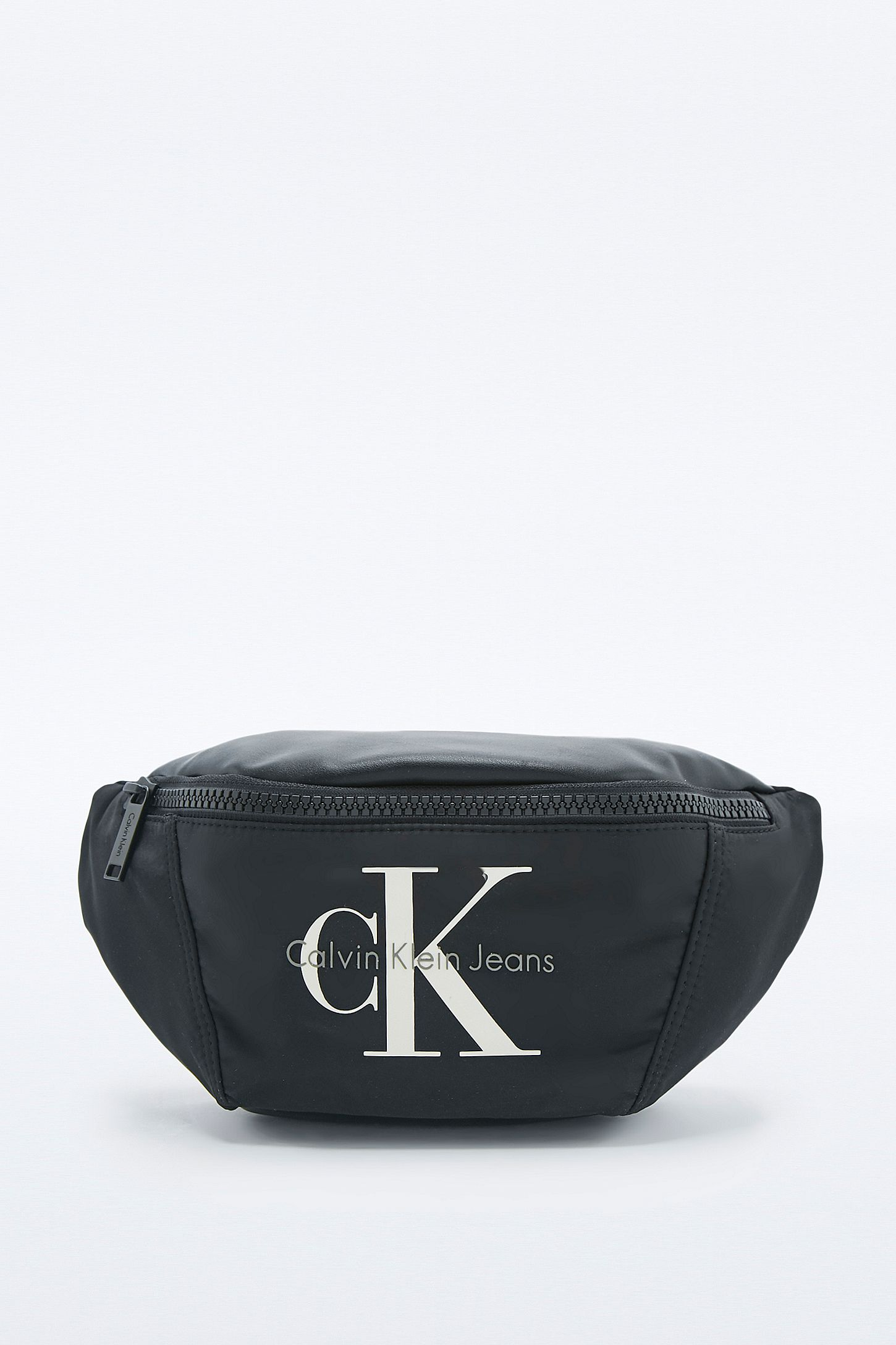 2889cd3e9d293e Calvin Klein Bum Bag. Click on image to zoom. Hover to zoom. Double Tap to  Zoom
