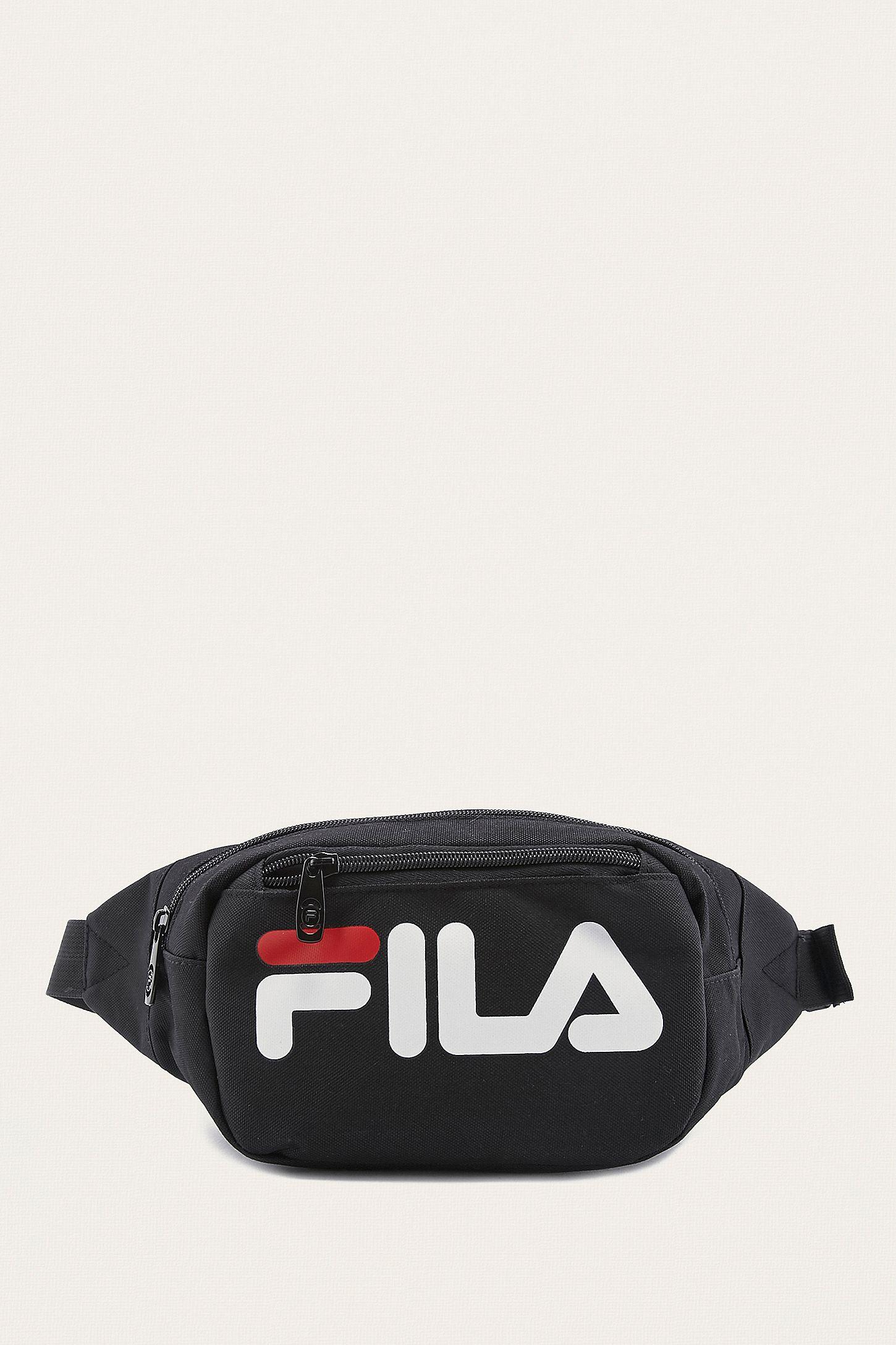 2f7d900562 FILA Adams Peacoat Courier Cross Body Bag