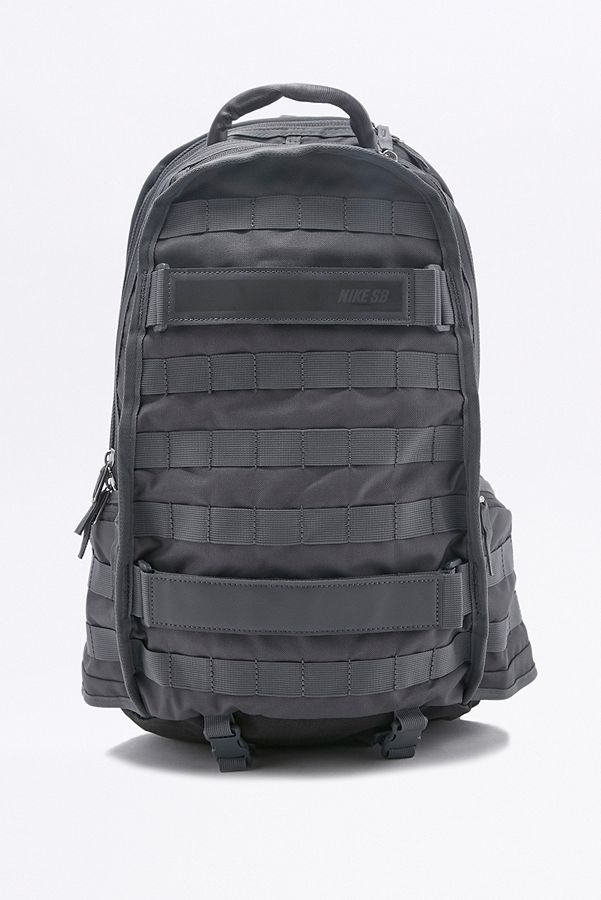 latest design get online various design Nike SB RPM Grey Backpack