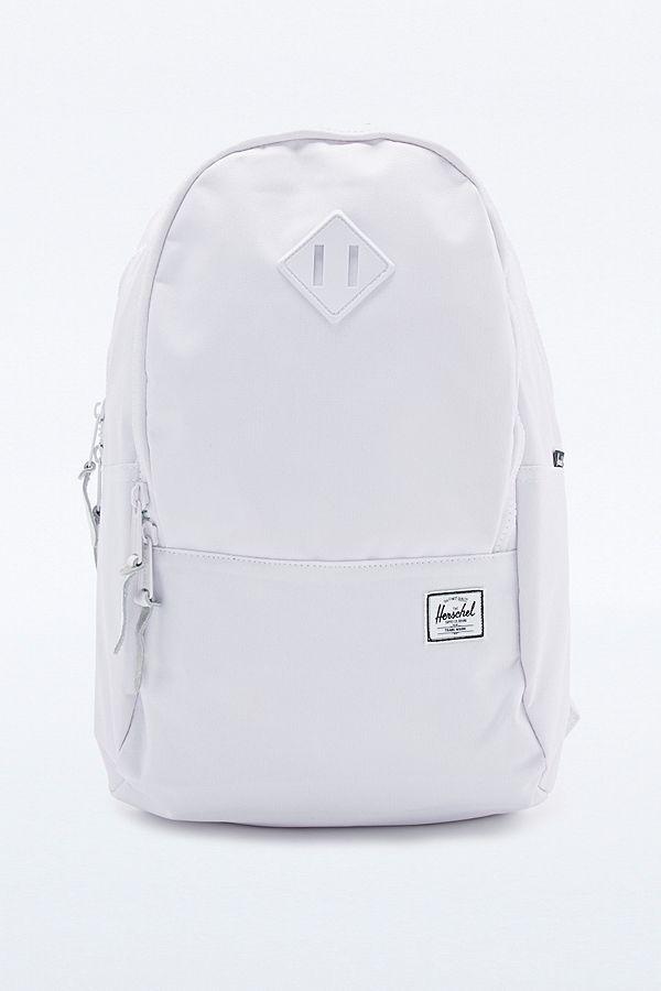 acf415e04e2 Herschel Supply co. Nelson Backpack in White