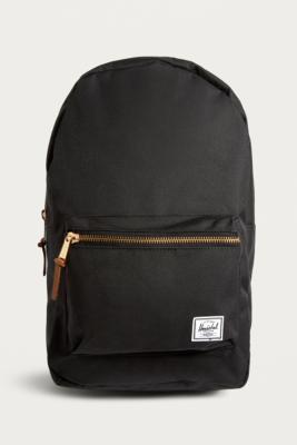 aa3b6bc587 Herschel Supply Co. Settlement Black Backpack