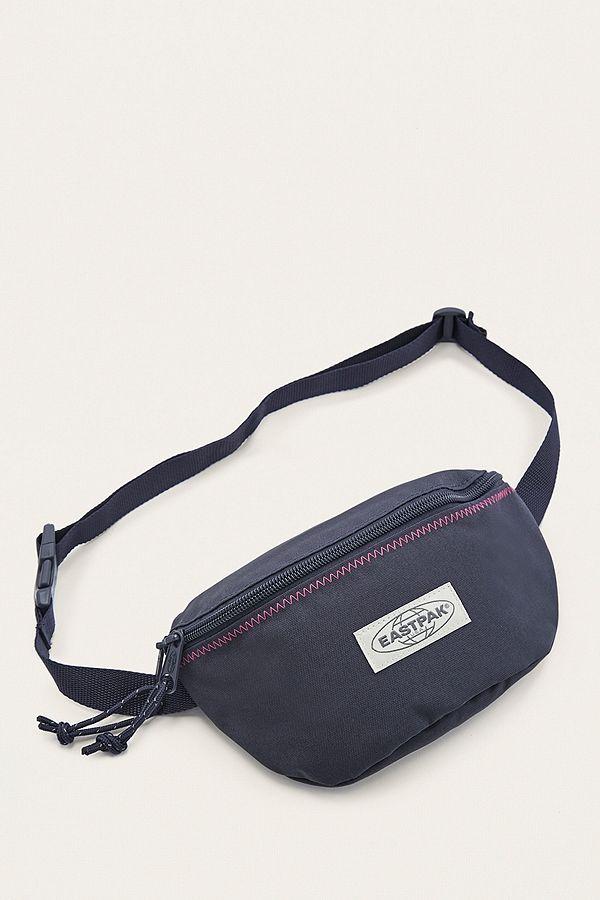 goedkoop korting hoogwaardige sportkleding Eastpak Springer Navy Cross Body Bag
