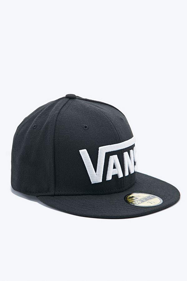vans new era hat