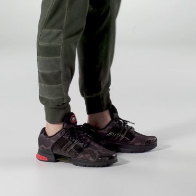 the latest e34fb 7e85a product video us adidas Originals Climacool adidas Originals Climacool Shoe  Gallery x adidas Climacool 1 Black
