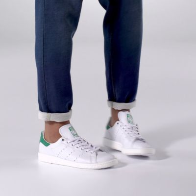 separation shoes a6579 98a33 adidas stan smith boost review