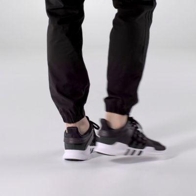 promo code 02eb9 6be2f Adidas EQT Support ADV (White  Core Black) End