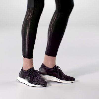 Adidas Women's Ultraboost 3.0 Running Shoes Triple Black