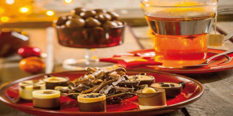 Weihnachtliche Gourmet-Freuden