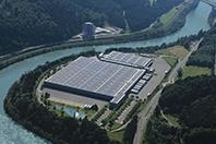 Photovoltaik-Projekt Weißenbach