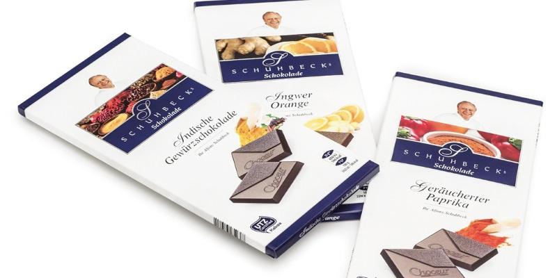 Schubeck Schokolade