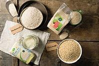 Biologische Produkte