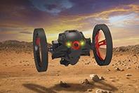 Hightech-Drohne
