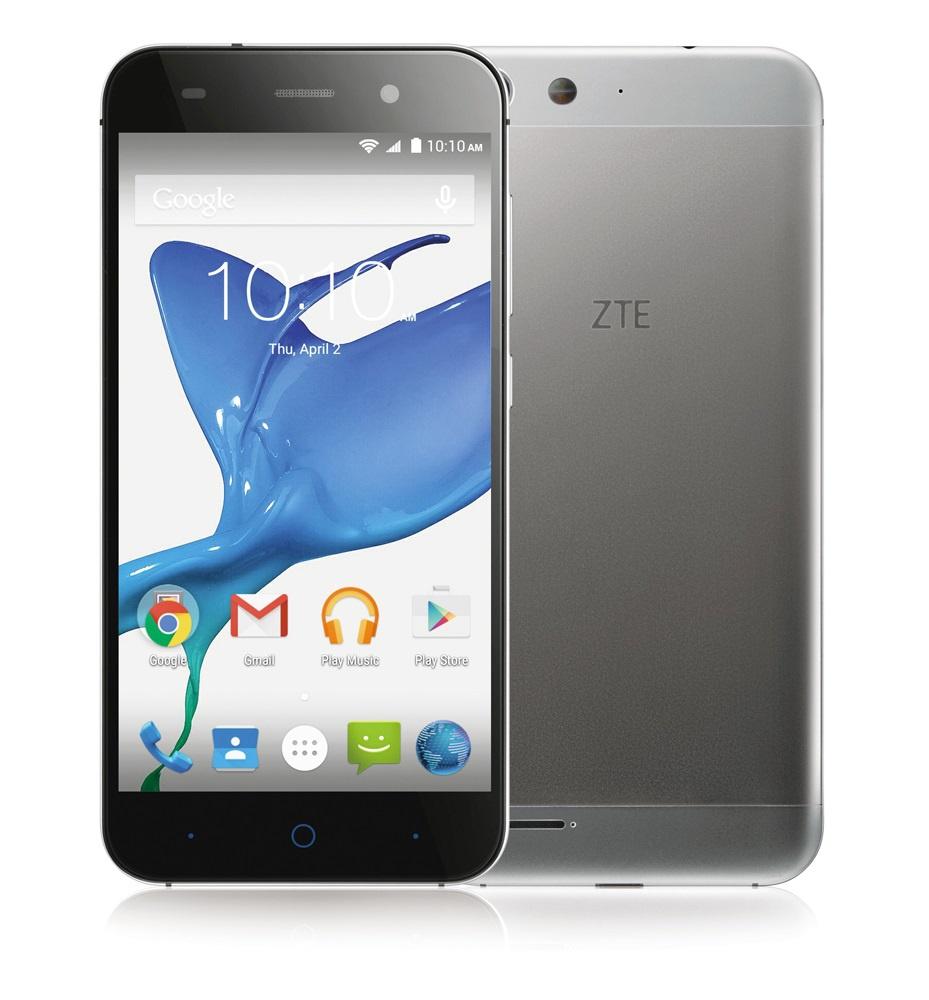 Smartphone ZTE Blade V6
