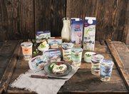 HOFER Milchprodukte