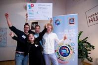 HOFER fördert Social-Start-ups