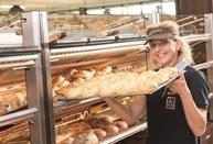 HOFER BACKBOX - internationaler Tag des Brotes