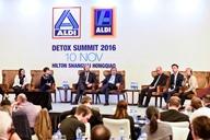 Präsentation Detox-Fortschrittsbericht