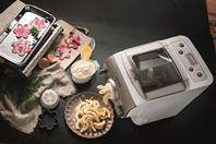 Pasta-Maschine