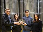 Verkostung Weinbauschule