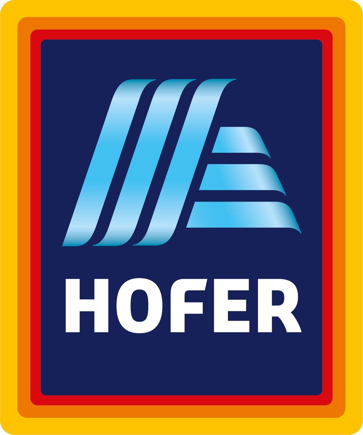 HOFER-Logo