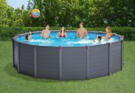 Aufstellbarer Pool