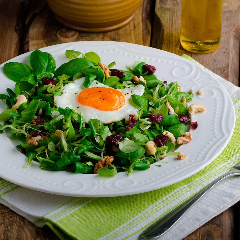 Strammer Max Salat