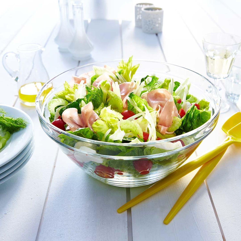 Italienischer Sommer-Salat