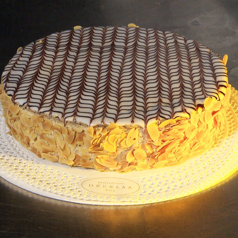 Esterházy Torte