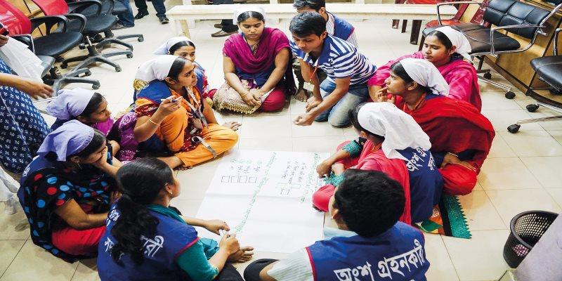 UNGC-Teilnehmer